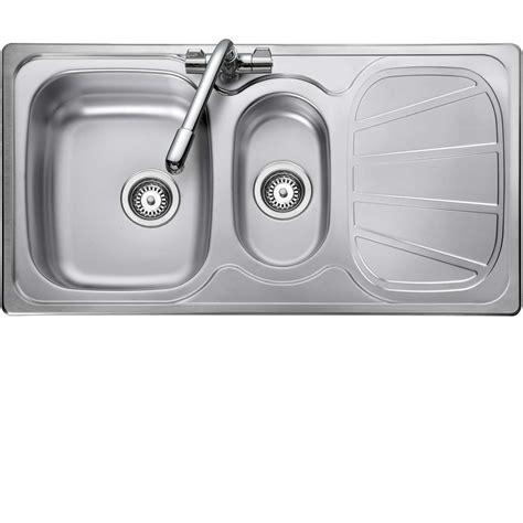 stainless steel kitchen sinks uk stainless steel kitchen sinks uk rangemaster glendale 1