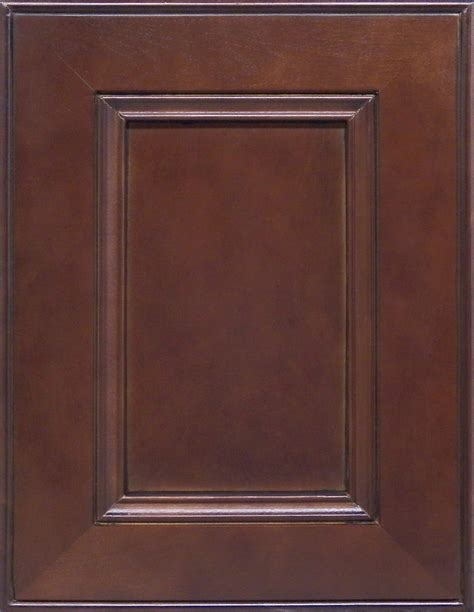 door cabinets kitchen york chocolate kitchen cabinets sample door rta all wood