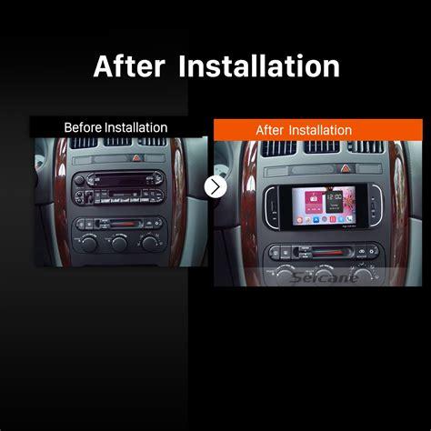 buy car manuals 1998 dodge stratus navigation system 2002 2006 dodge stratus sedan android 6 0 radio gps sat nav with obd2 bluetooth mirror link dvr