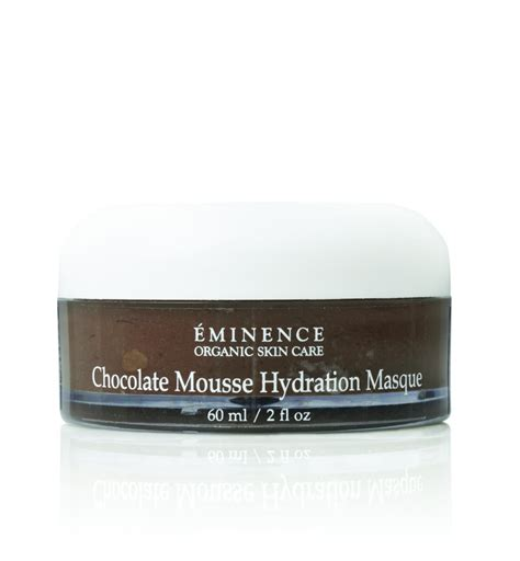 Eminence Blueberry Detox Peel by S Day Chocolate Masque Available At Em 233 Na Spa