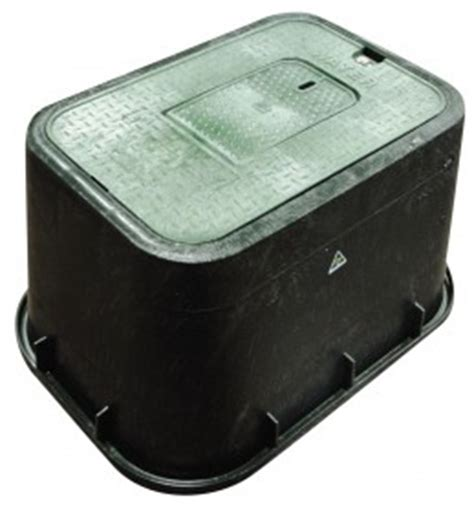 metal water meter box cover hr products class b hydrant cover hr products