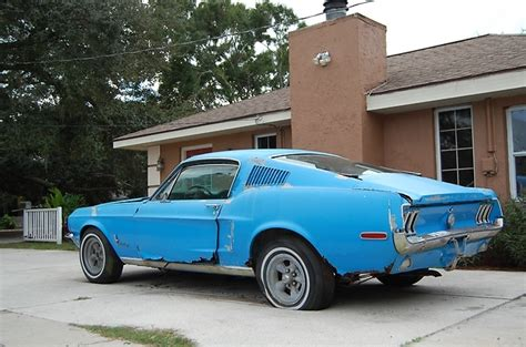 1968 mustangs for sale mustang 68 gt 390 for sale html autos post