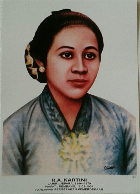biography ra kartini bahasa indonesia short biography of raden ajeng kartini cerita pahlawan