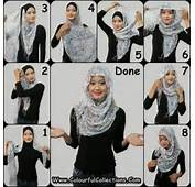How To Wear A Hijab In Style 12 Tricks