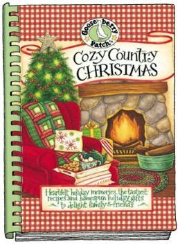 cozy country christmas heartfelt holiday memories the