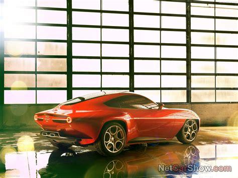 alfa romeo disco volante touring concept alfa romeo disco volante touring concept picture 90063