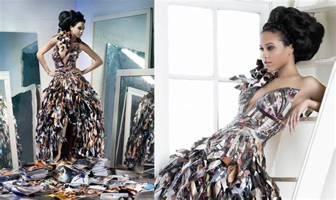Dress Prinsa runway gowns and events on