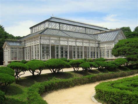 glass house wisconsin file glass house oblique changgyeonggung seoul korea jpg wikimedia commons