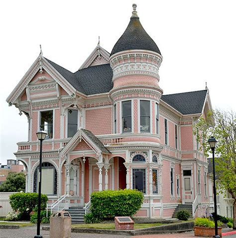 queen anne style home victorian house styles