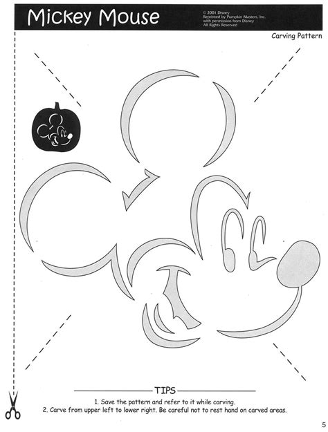 mickey mouse vire pumpkin template mickey mouse pumpkin carving pattern at http www