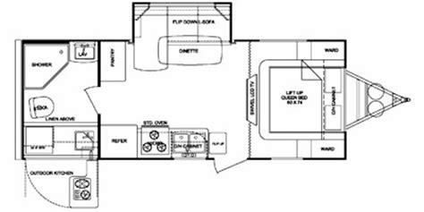 fun finder floor plans 2013 cruiser rv fun finder series m 215 wsk specs and