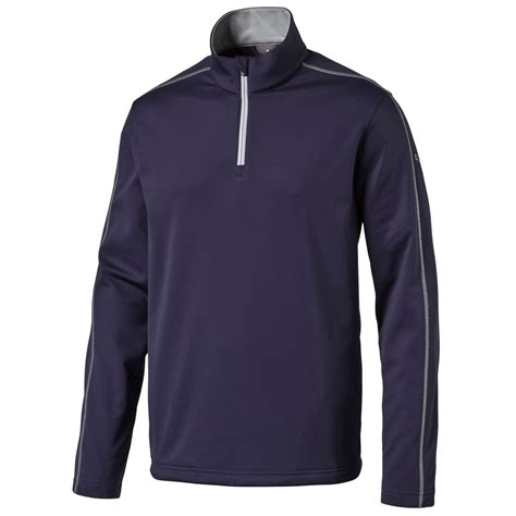 Outer Wear by 1 4 Zip Fleece Popover Outerwear Apparel At