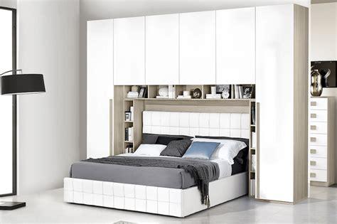 da letto con armadio a ponte armadio a ponte camere da letto spaziose e organizzate