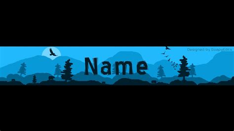 design banner for youtube banner for youtube best business template