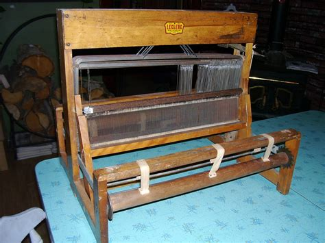 leclerc table loom jano status  longer produced