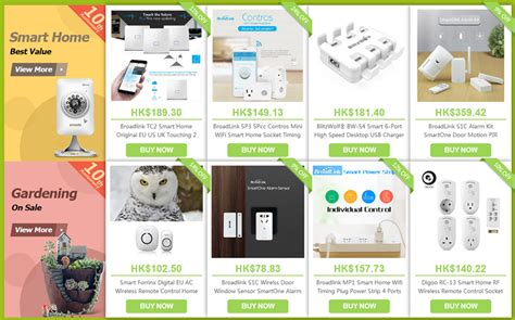 affordable smart home products affordable smart home