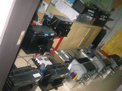 Printer Dtg Epson T13 diy dtg direct to garment printer printer kaos kaskus