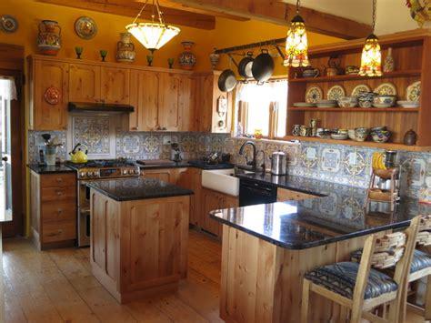 santa fe style kitchen cabinets santa fe style kitchens southwestern kitchen