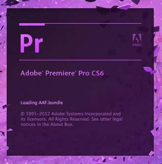 adobe premiere cs6 book adobe s premiere pro cs6 kernel crashes continue claxton