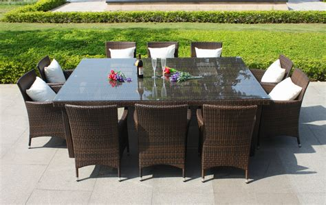 Inexpensive Outdoor Patio Furniture Brown Wicker Patio Chairs Chairs Seating