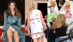 Hollywoods wardrobe fails funny things