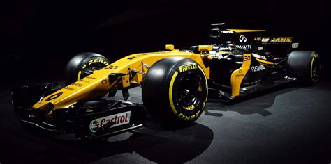 here s renault sport f1 s new race car for 2017