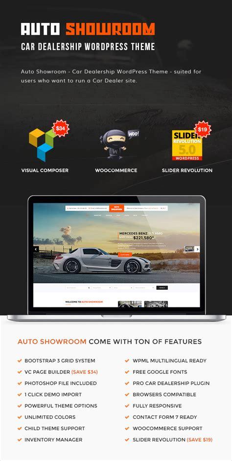 themes wordpress codecanyon download codecanyon auto showroom car dealership