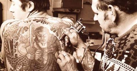 tattoo history uk tattoo history england tattoos history of tattoos and