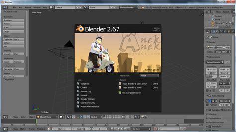 tutorial blender pemula pdf anekaneka tutorial blender basic pemula lengkap