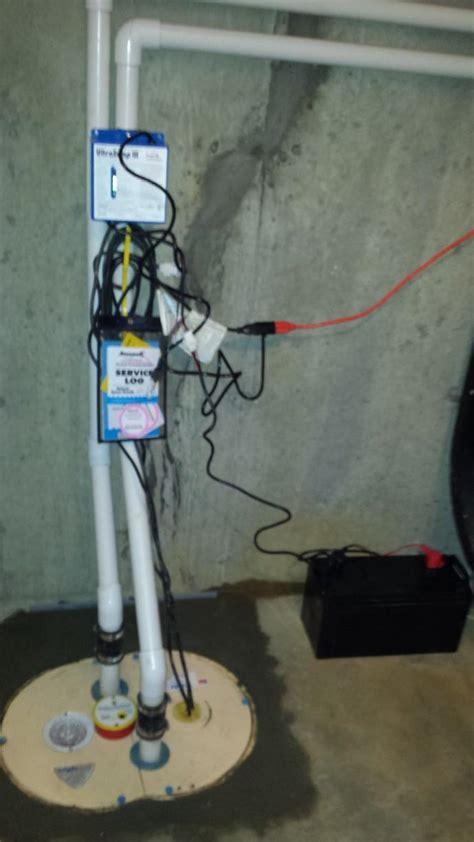 dryzone basement systems basement waterproofing photo