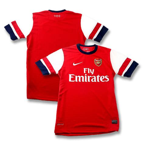 Jersey Arsenal 2012 2013 2012 2013 arsenal home football shirt soccer jersey id 6898894 product details view 2012 2013