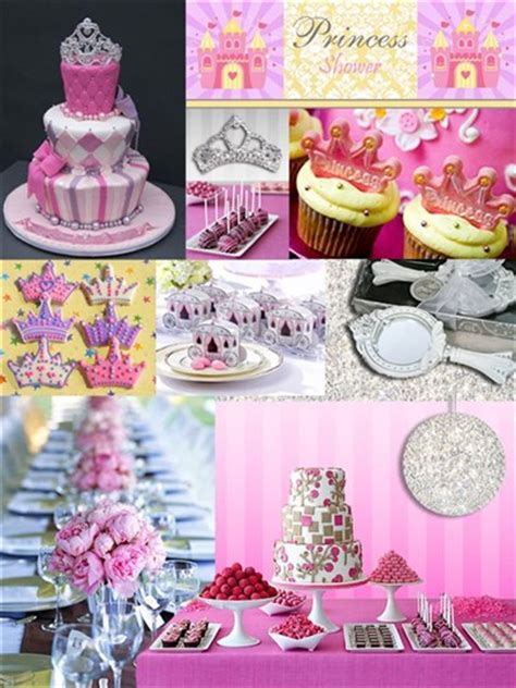 princess theme baby shower decoration ideas baby shower ideas princess theme