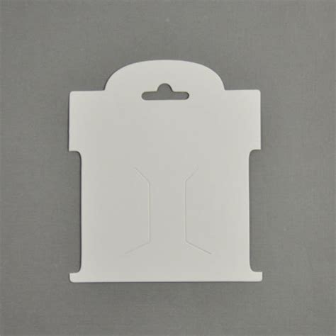 hair bow card template 50 pack hair bow display cards small