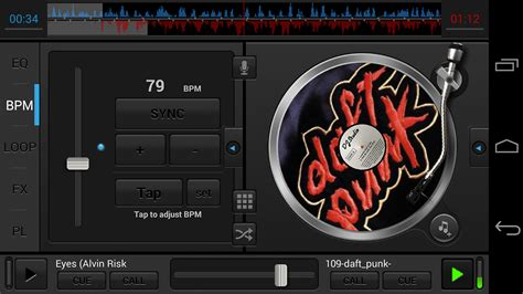 dj studio pro apk dj studio 5 for backberry 10 playbook dj studio 5 free blackberry app
