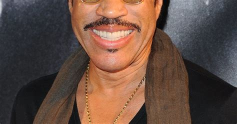 Richie Is Media lionel richie on hits tour commodores reunion and the