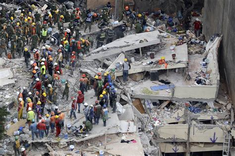 Finder Mexico Mexico Earthquake Toll Climbs As Rescuers Race To Find Survivors In Rubble Nbc