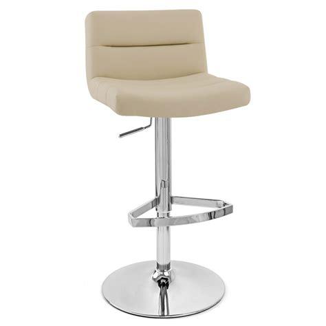 bar stools cream cream lattice adjustable height swivel armless bar stool