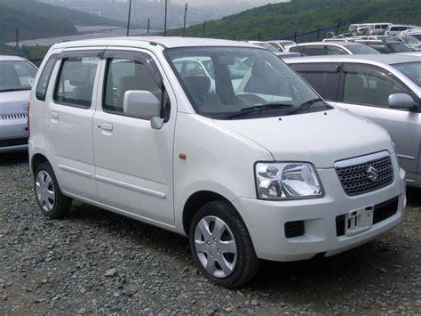 Suzuki Cars 2006 2006 Suzuki Solio Pictures 1 3l Gasoline Ff Automatic
