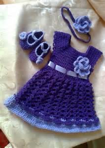 Crochet baby dress pattern free baby crochet patterns and crochet for