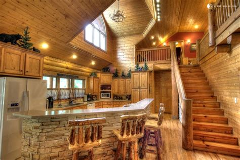 Great Smoky Mountain Cabin Rental by Luxury Cabin Rental Near The Great Smoky Mountains