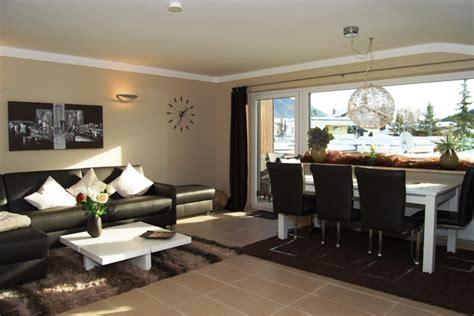 40 qm wohnzimmer einrichten appartement am geigenb 252 hel i in seefeld tirol