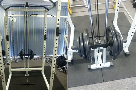 Power Rack And Olympic Weight Set by Power Squat Rack Cage 180kg Olympic Weight Set Flat