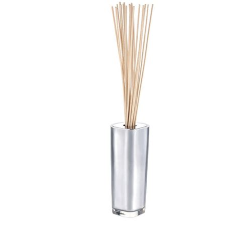 vasi acciaio contenitore vaso per fragranze acciaio guzzini
