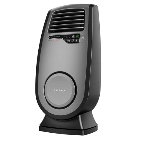 Small Heater With Remote Lasko 1 500 Watt Ultra Ceramic Portable Heater With Remote