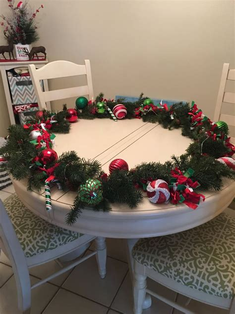 lighted ornament garland 1000 ideas about light garland on