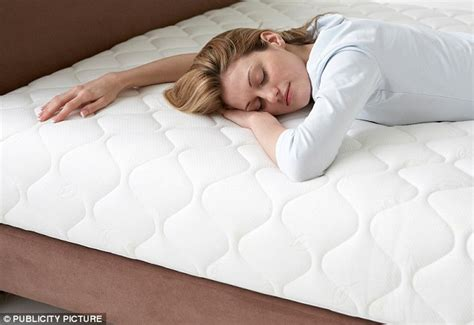 Sleep Number Bed 10 Years Old Quarter Of 30 To 50 Year Olds Only Get Five Hours Of Sleep
