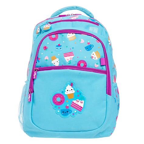 Smiggle Backpack Size image for jolly backpack from smiggle uk my style