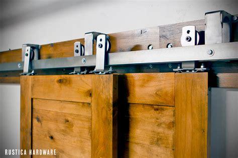 Bypass Barn Door Hardware System Bypass Barn Door Hardware Modern Salt Lake City By