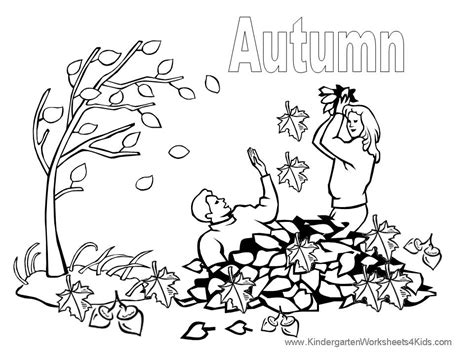 season autumn coloring pages to print 25203