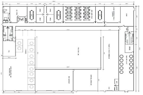 miscellaneous warehouse floor plan designing software warehouse floor plans homes floor plans
